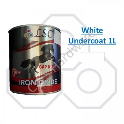 LSC White Undercoat 701 1L