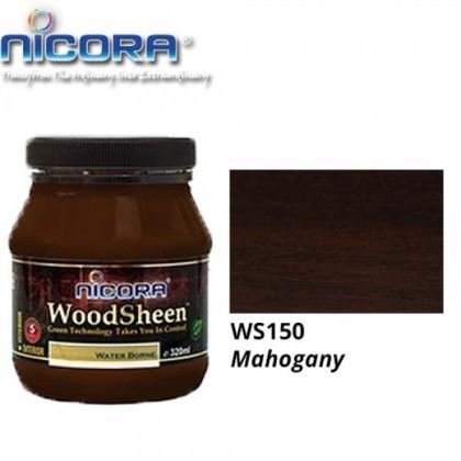 NICORA WoodSheen Water based Lacquer - 320ML